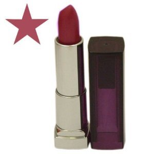 Rouge à Lèvres Color Sensational Gemey Maybelline - 323 I Love Plum
