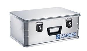 Zarges 40861 MiniBox  AutoKritiken und weitere Informationen