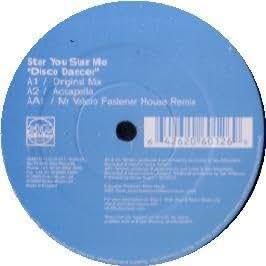 Star You Star Me / Disco Dancer
