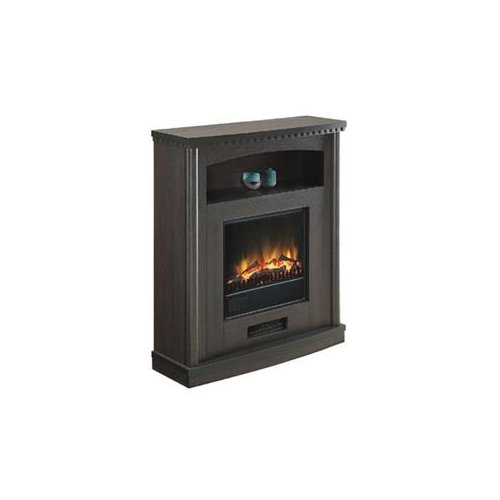 World Marketing Comfort Glow The Sardonia Electric Fireplace Indoor - 1.35 Kw / Ef5538 /
