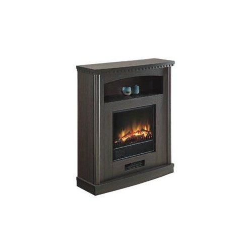 WORLD MARKETING Comfort Glow The Sardonia Electric Fireplace Indoor - 1.35 kW / EF5538 /