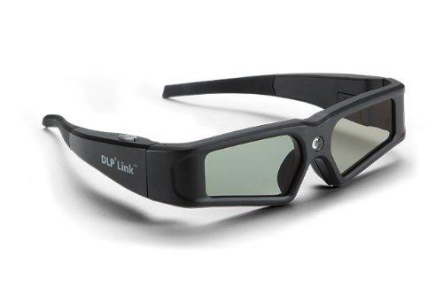 E2b DLP - 3D-Brille - Active Shutter