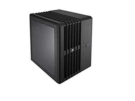 Corsair CC-9011030-WW Carbide Series Air 540  ATX Boitier PC performant à Haut Débit D'air, Noir