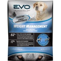 EVO Weight Management Dry Dog Food