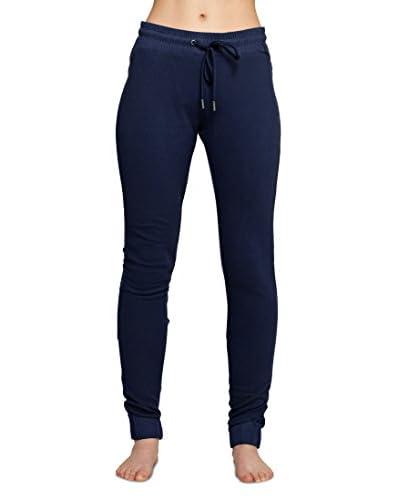 Onepiece Sweatpants blau