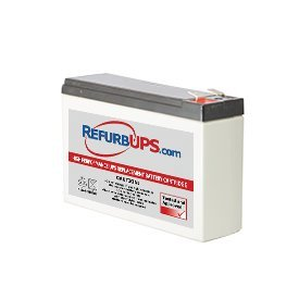 APC Back-UPS ES 450 G (BE450G) - Brand New Compatible Replacement Battery Kit (Apc Ups 450 Battery compare prices)