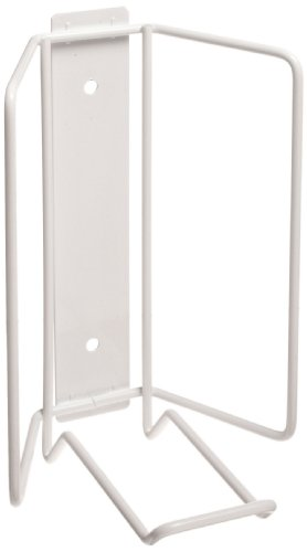 Purell 9014-01 Wall Bracket For Alcohol Formulation Sanitizing Wipes front-1002247
