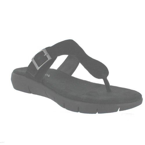 Aerosoles Women's Cargo Wip Thong Sandal
