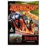 Super Burnout Atari Jaguar 64 Bit
