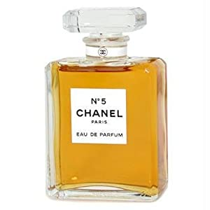 chanel no 5 eau de parfum bottle 100ml 3. Black Bedroom Furniture Sets. Home Design Ideas