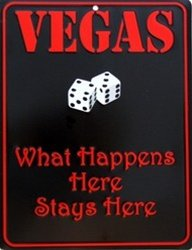 500 Service Unavailable ErrorWhat Happens In Vegas Sign