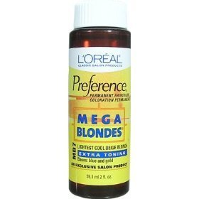... Online Loreal Feria Hi Lift Browns Hair Color B61 - Dark Brown Hairs