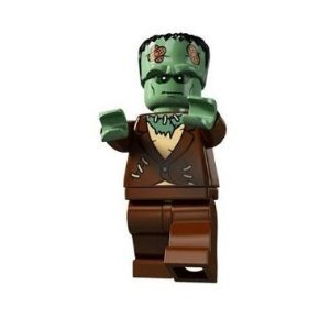 LEGO Minifigures Series 4 Monster