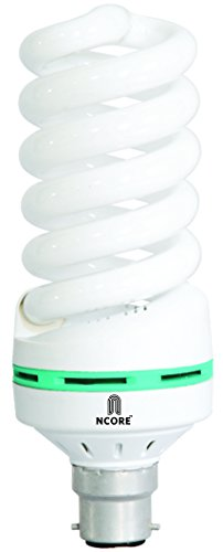30 Watt CFL Bulb (White,Pack of 2)