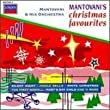 Mantovani's Christmas Favourites