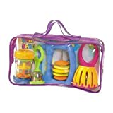 31KoQyGTGlL. SL160  Save over 30% on Hohner 4 Piece Baby Band Printable Coupons