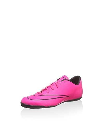 Nike Fußballschuh Mercurial Victory V Indoor pink