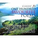 img - for Classic FM 100 Favourite Poems book / textbook / text book