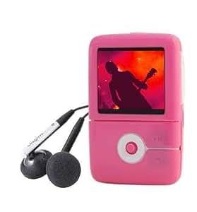 CREATIVE Zen V plus Baladeur MP3 2 Go Rose