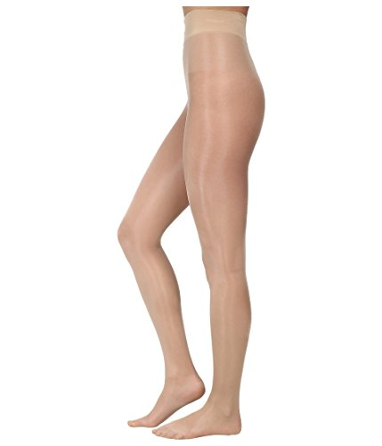 Wolford Satin Touch 20 Control Top Tights-Cosmetic-X-Large