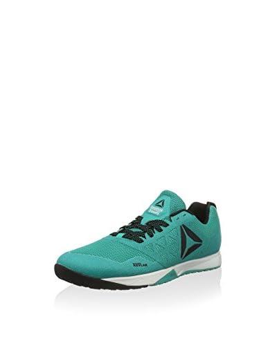 Reebok Sneaker R Crossfit Nano 6.0 türkis
