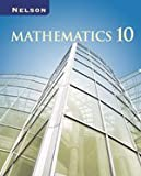 img - for Nelson Mathematics 10 book / textbook / text book