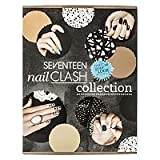 SEVENTEEN Nail Clash Collection gift set