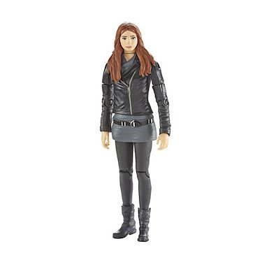 Doctor Who Wave 3 AMY POND Articulated 3.75 Inch Action Figure