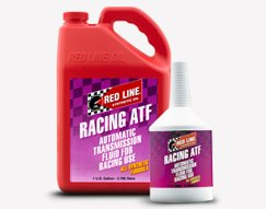 Red Line 30304 Racing Automatic Transmission Fluid - 1 Quart