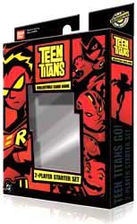 Teen Titans CCG 2-Player Starter Set - 1