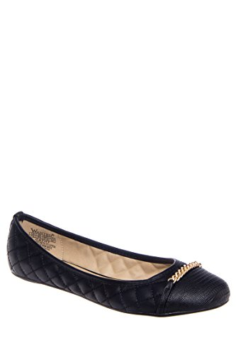 Cathy Casual Flat Shoe