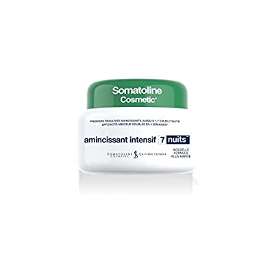 SOMATOLINE COSMETIC Amincissant intensif 7 nuits (400 ml)
