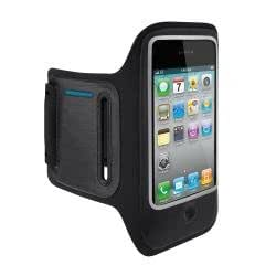Belkin Dual Fit Sports Armband for iPhone 4