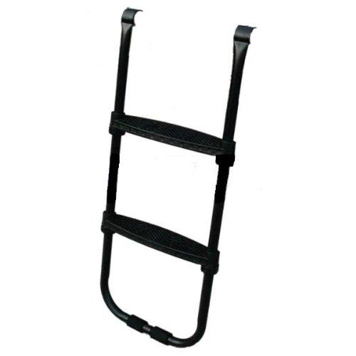Leiter für Garten - Trampolin - Zubehör Höhe ca 85 cm