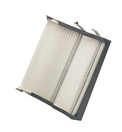 WIX Filters - 24474 Cabin Air Panel, Pack of 1