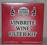 Vinbrite Wine Filter Kit