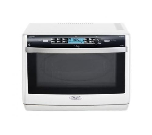 Forno a microonde whirlpool tutte le offerte cascare a - Forno microonde whirlpool sesto senso ...
