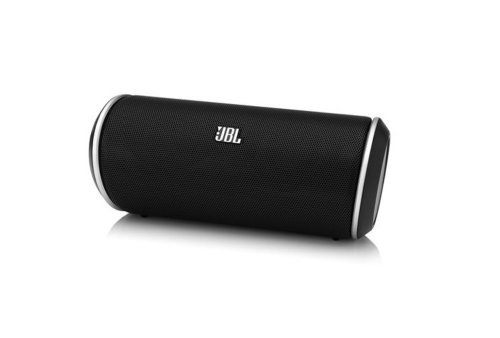 JBL Flip Wireless Bluetooth Speaker (Black)