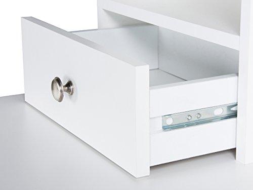 schreibtisch mit aufsatz b rotisch computertisch. Black Bedroom Furniture Sets. Home Design Ideas