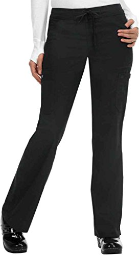 koi-Womens-Adele-Lace-Up-Front-Scrub-Pant