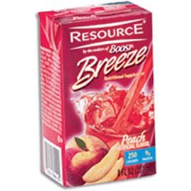 Medline Resource Breeze Nutritional Supplement (Variety Case)
