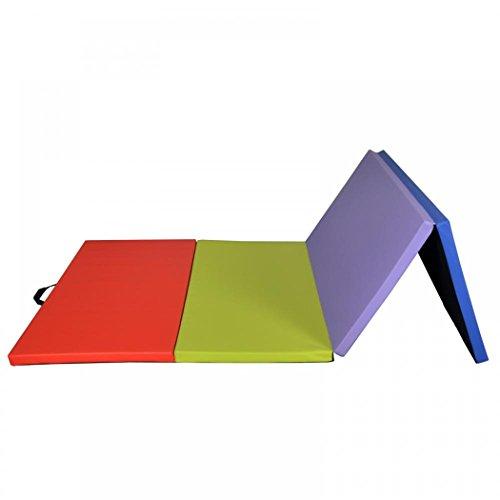gymnastics-mat-4x8x2-thick-folding-pu-panel-gym-fitness-exercise-yoga-activities-aerobics-mats-stret