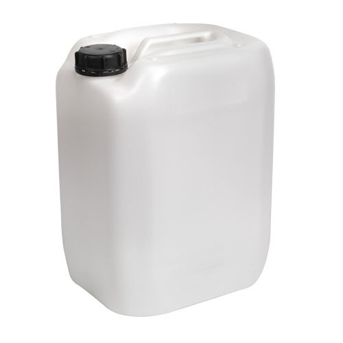 Sealey FC20 Fluid Container, 20 Liter