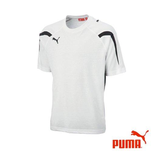 Puma Mens Training Wear Powercat 5.10 Football T Shirt