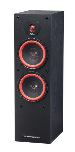 Cerwin Vega SL28 Dual 8 Floor Speaker, Each