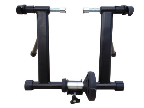 EXACME Magnet Steel Indoor Bike Bicycle Cycle Trainer Exercise Stand 7015