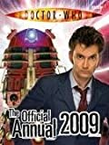 Official Doctor Who Annual