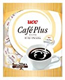 UCC カフェプラス コーヒーフレッシュ (5mL×20個入) 常温保存可能