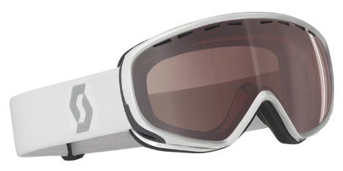 Scott US Dana Goggle (White/Illuminator)