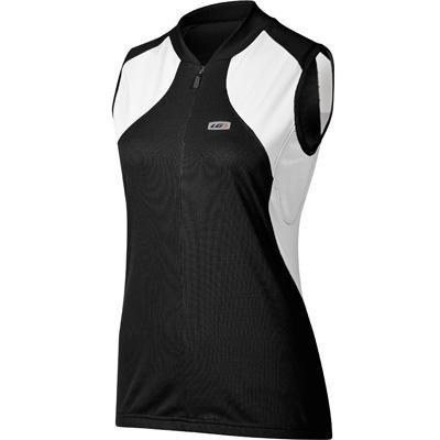 Buy Low Price Louis Garneau 2012 Women's Beeze 2 Sleeveless Cycling Jersey – 1020596 (B007KLVDIU)
